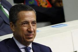 Detienen a Eduardo Zaplana en el marco de una investigación de blanqueo de capitales