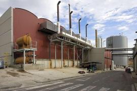 Hallado el cuerpo de un bebé en una empresa que clasifica residuos de Barcelona