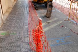 EPIC critica el inicio de obras para la instalación de gas en temporada turística en Ibiza