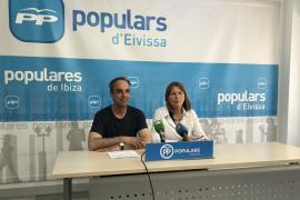 El PP pedirá una auditoría de las contrataciones efectuadas por Vila con las empresas de Molina