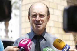 La huelga de jueces y fiscales es secundada mayoritariamente en Ibiza y se suspenden más de 60 causas