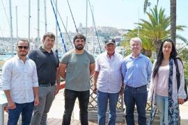El proyecto 'Jóvens per la mar' regresa después de siete años de inactividad
