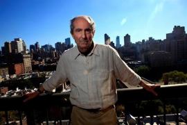 Muere a los 85 años el influyente escritor estadounidense Philip Roth