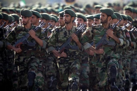 Las Fuerzas Armadas de Irán avisan de que no pedirán permiso a ningún país para desarrollar nuevo armamento