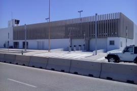 Autoritat Portuària informa a Fiscalía de las declaraciones de Solvalgaray sobre el retraso del edificio de aparcamientos de la Savina