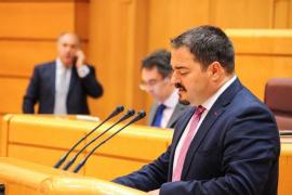 Santi Marí: «En Baleares se está haciendo política lingüística y se tiene abandonada la política sanitaria»