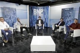 El PP pedirá explicaciones a Rafa Ruiz por las multas de los vados