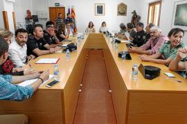 Una patrullera oceánica de la Guardia Civil del Mar vigilará este verano en Formentera