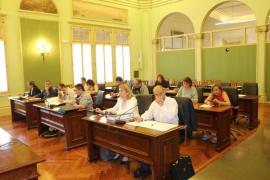 La enmienda de Podemos contra Abel Matutes sigue su curso en el Parlament