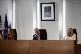 El PSOE pide a Guanyem que vote a favor de la zonificación del alquiler turístico