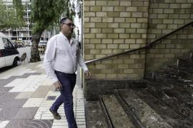 Guerrero defiende la actuación de Sant Josep y rechaza los delitos que le imputan junto a 'Agustinet'