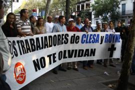 Los Ruiz-Mateos reconocen tener una estructura empresarial en el extranjero