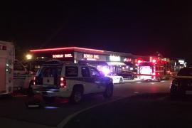 Al menos 15 personas heridas tras una explosión en un restaurante en Mississauga (Canadá)