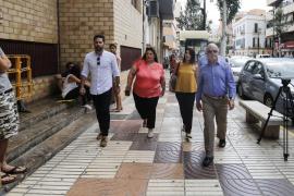El segundo agente de Sant Antoni que denunció a Alcaraz por acoso ratifica los hechos ante el juez