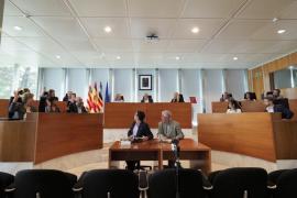Vericad vota con el PP y no se aprueba la zonificación del alquiler turístico en Ibiza