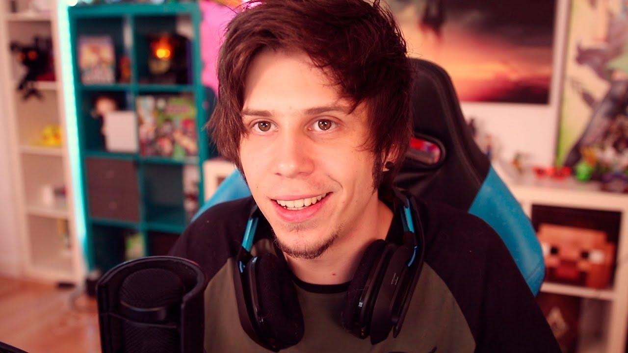 ElRubius deja YouTube por problemas de ansiedad