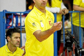 Marcelo de Stefano: «Ojalá se quedaran todos los jugadores»