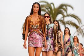 Gran cita con la moda en Ushuaïa Ibiza Beach Hotel