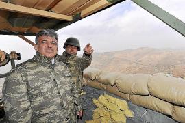 Turquía responde con dureza al ataque más cruento del PKK en dos décadas