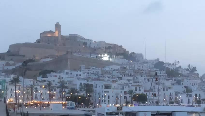 EPIC denuncia el exceso de ruido provocado por el IMS en Ibiza