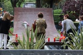 Familiares de víctimas del Yak-42 conmemoran los 15 años de la tragedia aérea