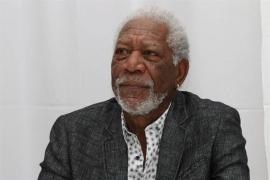 """Morgan Freeman está """"devastado"""" tras las acusaciones de acoso sexual"""