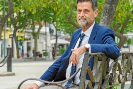 Carlos Martínez-Vara de Rey Novales: «El paseo tendría que haberse llamado s'Alamera de Vara de Rey para respetar las tradiciones»