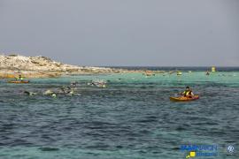 Cabanillas y Crespo ganan en Formentera