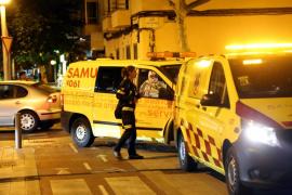 Todo apunta a que el bote hallado en Palma no está infectado de ébola y que se trata de una 'broma'