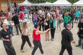 El encuentro solidario del jamón recauda 2000 euros contra el cáncer