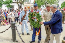 Ibiza se vuelca con Vara de Rey