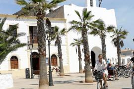 Inicio de temporada flojo en Formentera