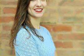 Ana María Costa Ramón: «La cesárea tiene un impacto negativo en la salud del bebé»