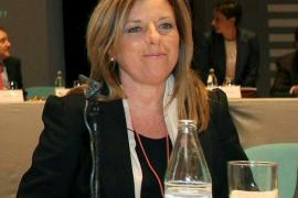 La ex directora general de CAM inicia trámites para que su despido sea nulo