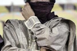 GADAFI HA MUERTO, SEGÚN LOS REBELDES LIBIOS