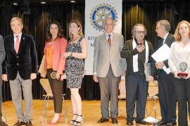 Premios Rotary Club
