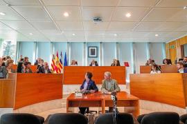 PSOE y Podemos acorralan a Vericad y Guanyem habla de «coherencia» en su voto