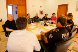 Sant Joan vigilará y denunciará las fiestas ilegales en viviendas particulares