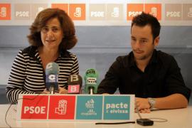 Costa advierte a Jáuregui que interferir en el concurso público del agua «sería prevaricar»