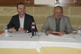 GxF y PSOE acuerdan un pacto de estabilidad y de progreso para Formentera
