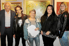 Subasta solidaria en el Museo de Artes Decorativas