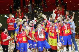 Ibiza está en el mapa del balonmano