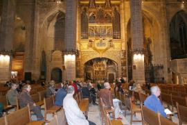 XII Festival Internacional d'Orgue a la Seu