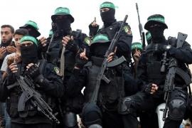 Hamás declara un alto el fuego en la Franja de Gaza
