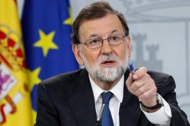 Vuelve la inestabilidad al Ibex-35 tras la moción de censura a Mariano Rajoy