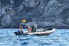 La Guardia Civil apunta que la muerte del navegante del velero pudo ser accidental