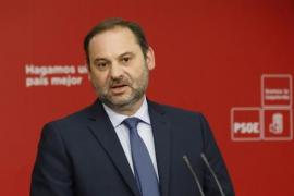 Ábalos se encargará de presentar la moción de censura contra el Presidente
