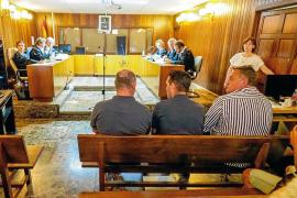 Arranca el juicio por videoconferencia contra tres acusados de una estafa inmobiliaria