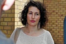 Silvia Tur afirma que su intención era declarar el martes pero que la jueza no quiso