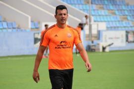 Adrián Ramos: «La llegada de Rufete lo ha cambiado todo»